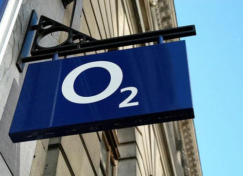 O2 signage