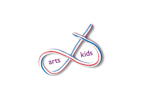 Arts & Kids logo
