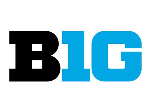 Image result for big ten logo