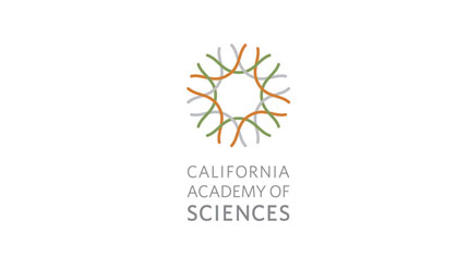 California Academy of Sciences logo design