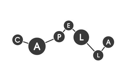 Capella logo design