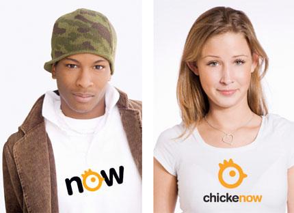 Chicken Now logo