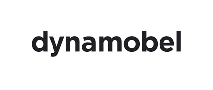 Dynamobel logo design