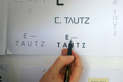 E. Tautz identity