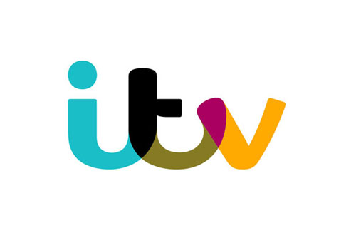 Image result for itv logo