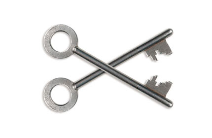 Keycutters logo design