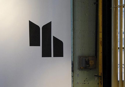 Matthew Hilton logo design