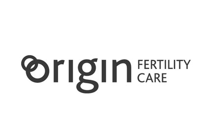 Origin logo design