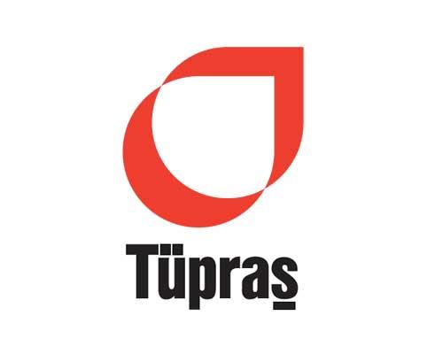 Tupras logo