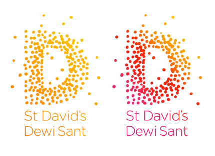St David's Centre logo