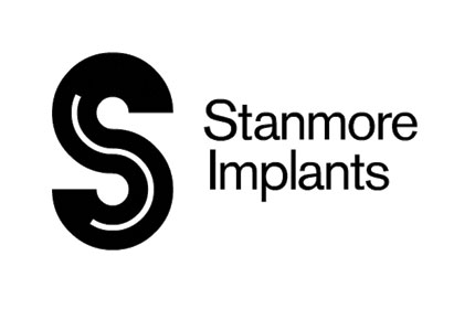 Stanmore Implants logo