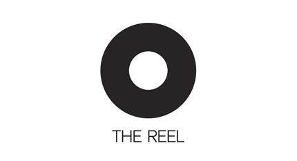 The Reel logo