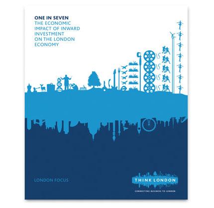 Think London brochure