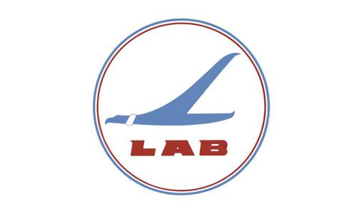 Lloyd Aeroe logo