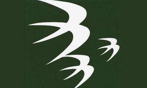 Ozark Airlines logo