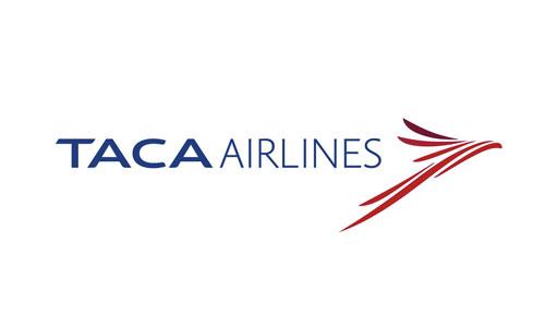Taca Airlines logo