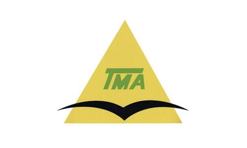 Trans Mediterranean Airways logo