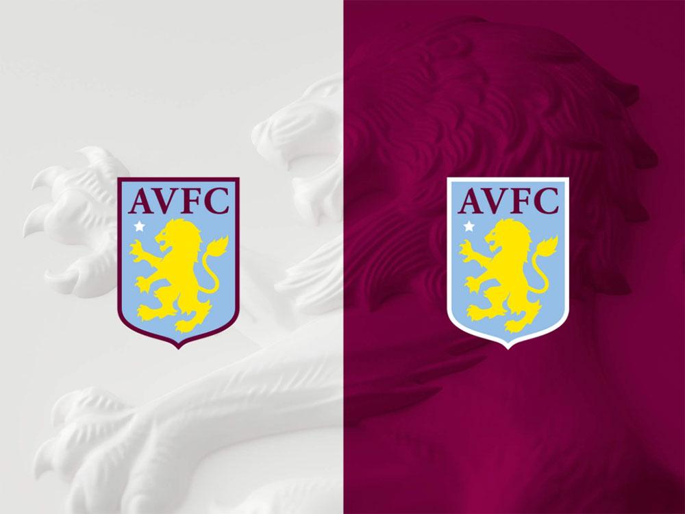 Aston Villa club badge