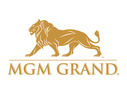 Mgm Grand Logo Yours For Just 163 29 Logo Design Love