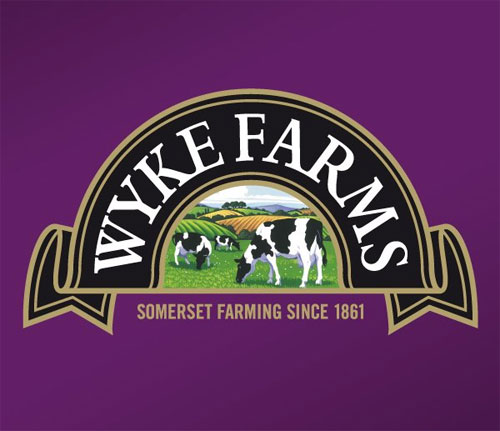 Wyke Farms logo