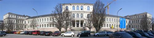 Akademie der Bildenden Künste München