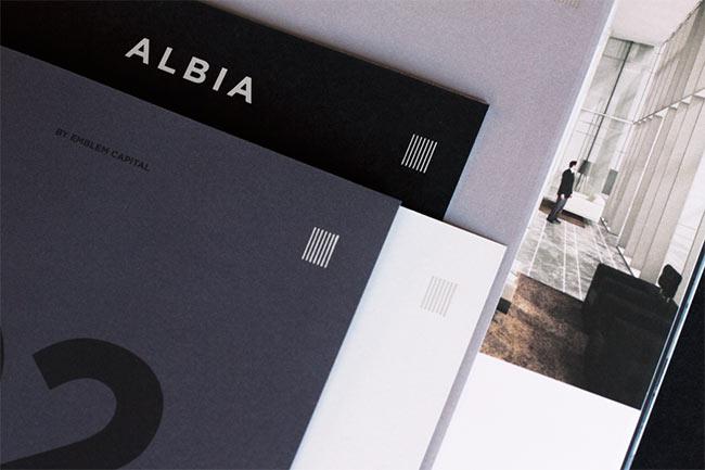 Albia identity