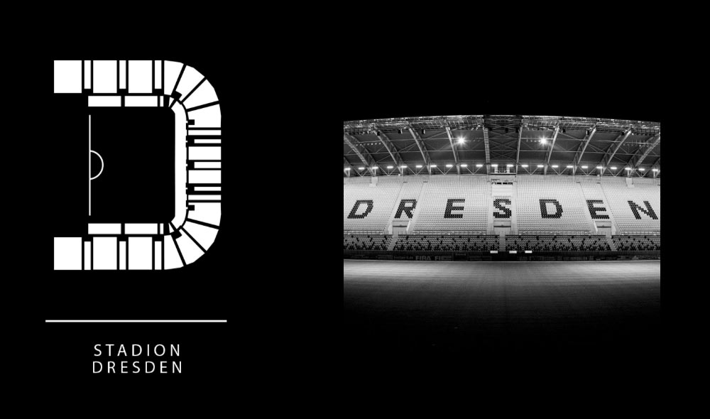 Dresden eDition identity