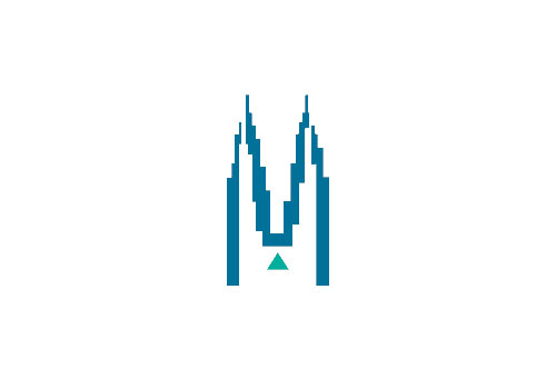 Petronas Towers logo