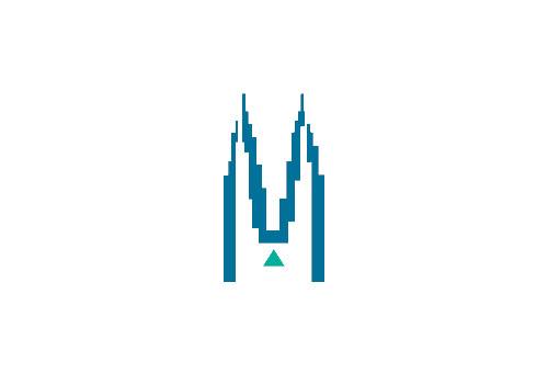 Petronas Towers logo