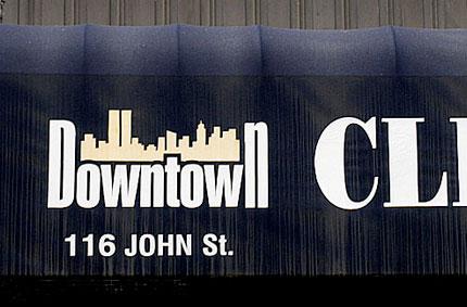 World Trade Center logo