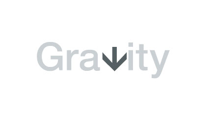 Gravity Flooring logo
