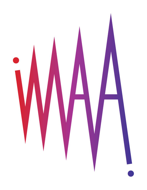 International Motion Awareness Awards logo