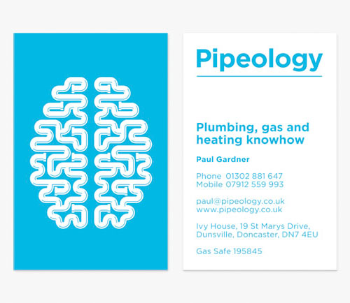 Pipeology logo