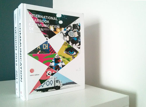 International Yearbook Communication Design