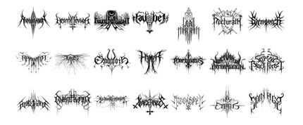 Dark Lord Symbol The Dark Lord of Logos — a