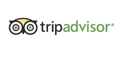 Trip Advisor logo design