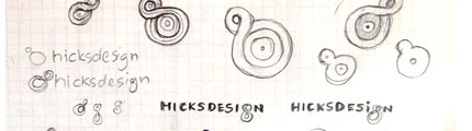 hicks design logo