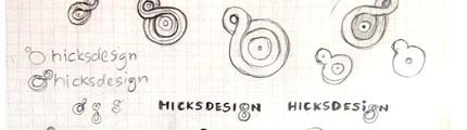 hicks design logo