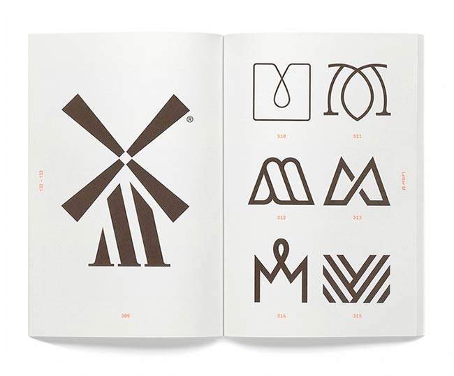 title alphabet logo book design leterme dowling size 180 x 115mm pages 228 publication 2015 binding softbound price 750