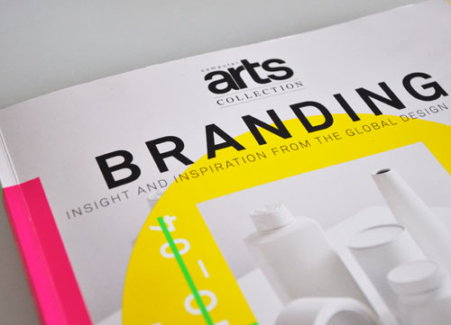 Computer Arts Collection: Branding