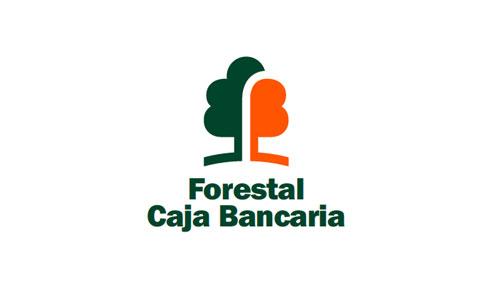 Forestal Caja Bancaria logo