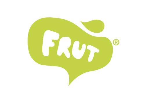 Frut logo design