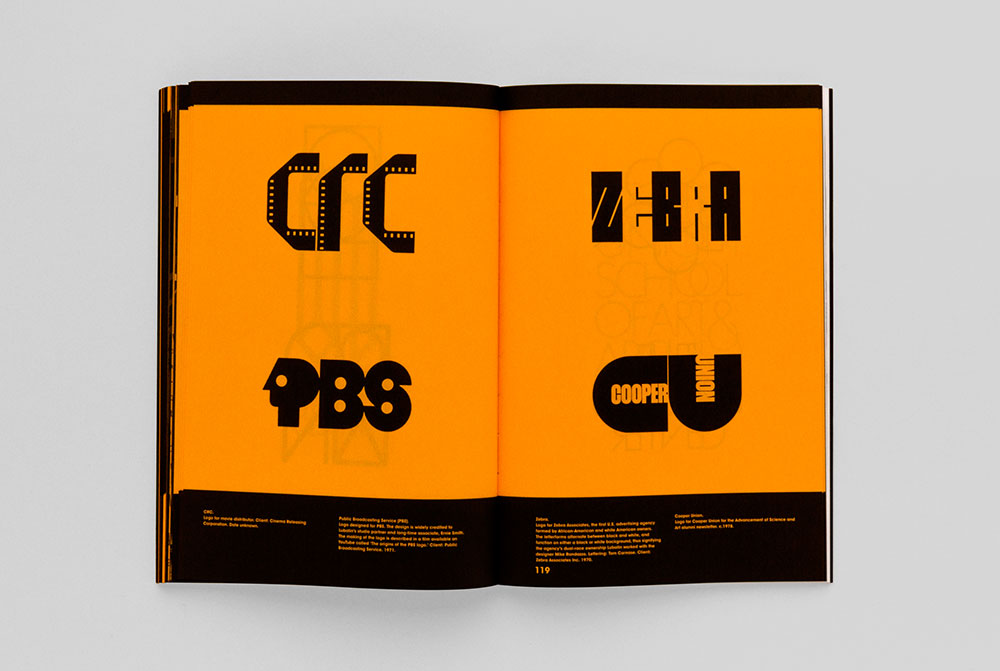 Herb Lubalin Typographer