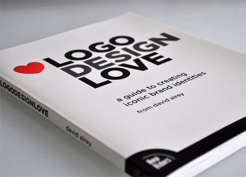 Logo Design Love, the book