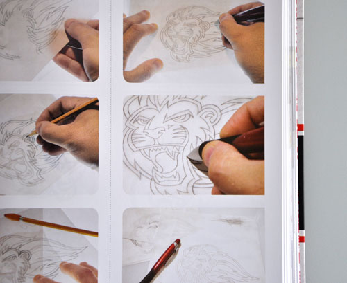 logo-creed-03 Logo Creed design tips