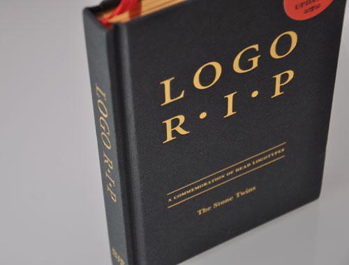 Logo R.I.P