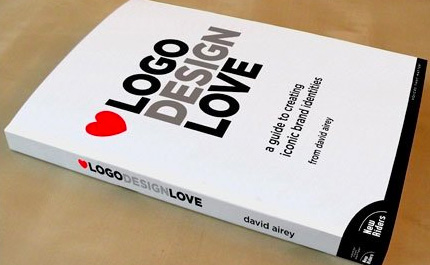 Logo Design Love book cover