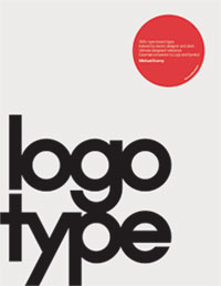 Logotype by Michael Evamy
