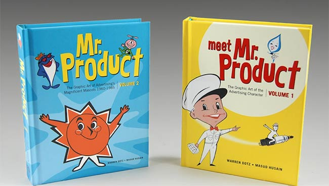 Mr Product, Meet Mr Product