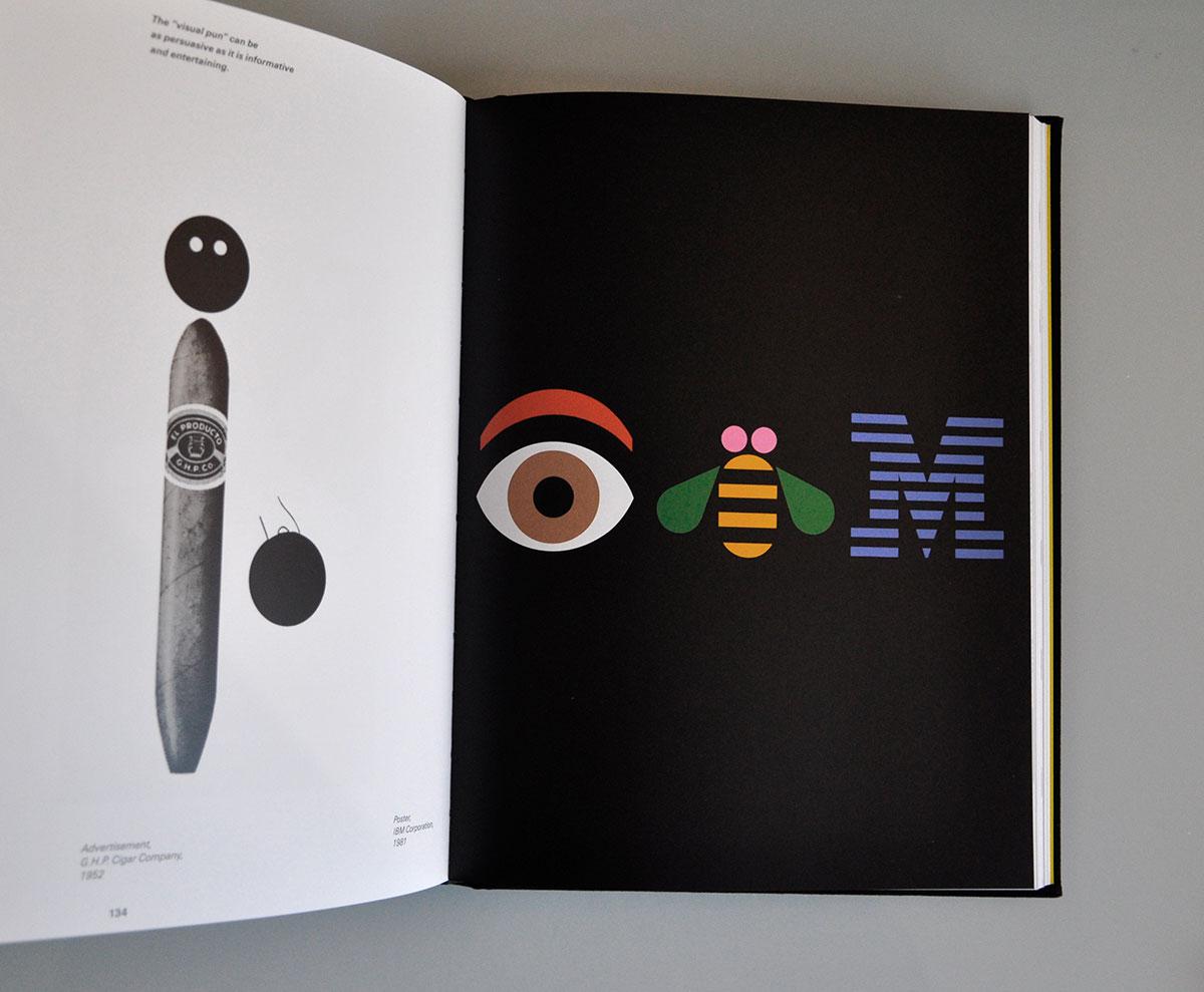 Paul Rand IBM poster